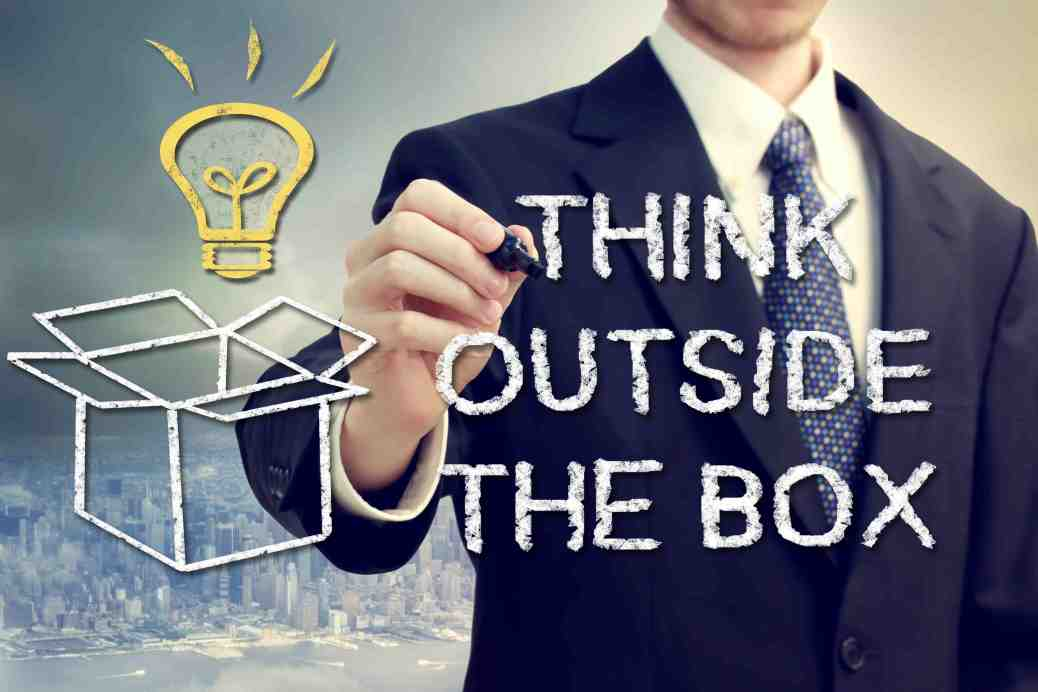 bigstock-Businessman-With-Think-Oustide-44206144