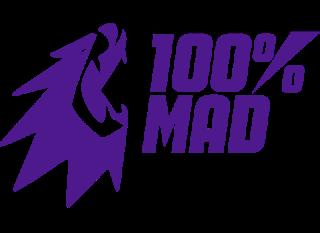 100% MAD